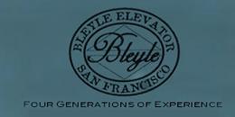 bleyle elevator