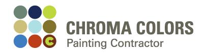 chroma colors