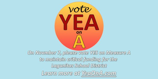 Yes on Measure A